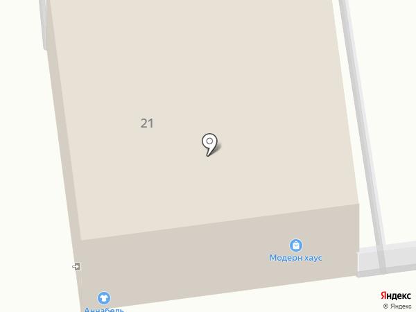 autoclub48.ru на карте Тулы