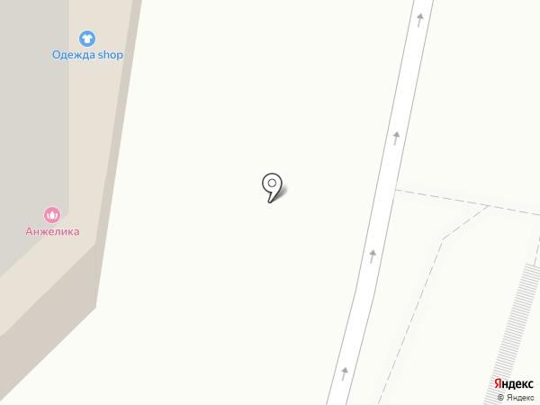 СушиСет на карте Щербинки