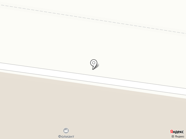 Элида на карте Подольска