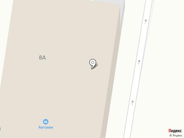 Clubdoors на карте Москвы