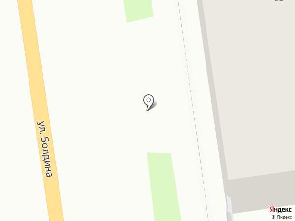 Ломбард-71 на карте Тулы