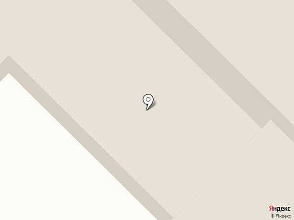 Академавто на карте Москвы