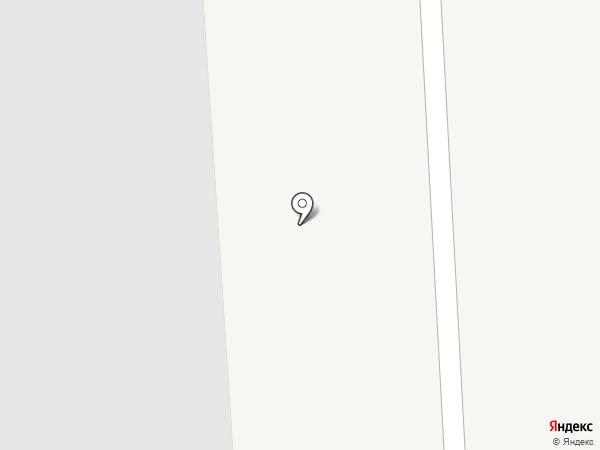 Хозинторг на карте Подольска