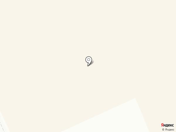 Vis-a-vis на карте Москвы