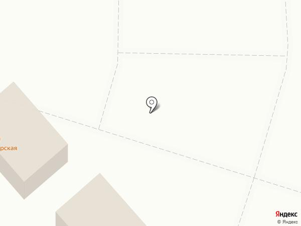 Кондитерский магазин на карте Подольска