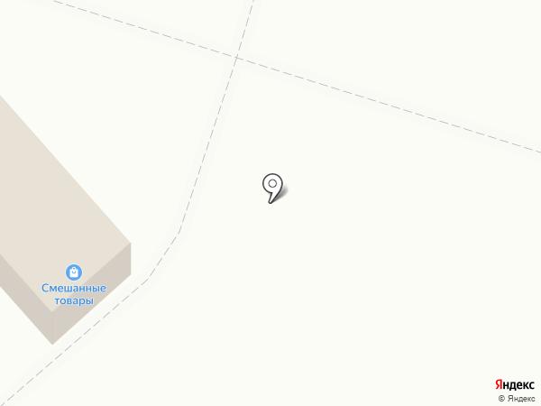Раменский деликатес на карте Подольска