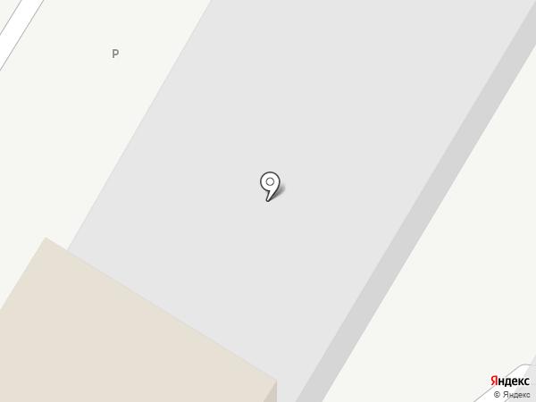 Служба эвакуации автомобилей на карте Подольска