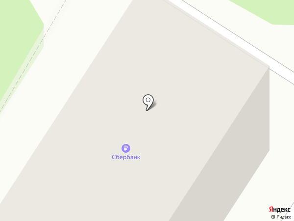 Магазин фруктов и овощей на карте Тулы
