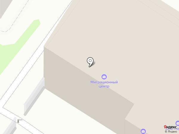 СКМ Груп на карте Тулы