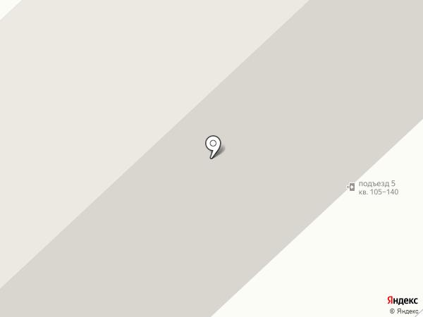 Интерсервис на карте Подольска