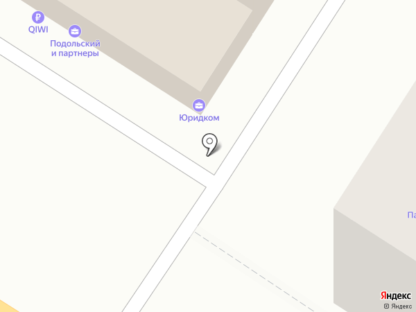 Аларм-авто плюс на карте Тулы