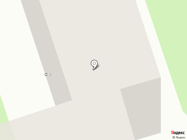 Мореман на карте Москвы