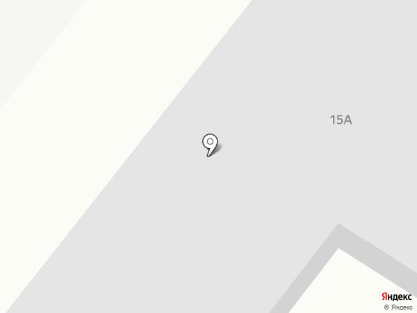 Центроэнергоцветмет на карте Подольска