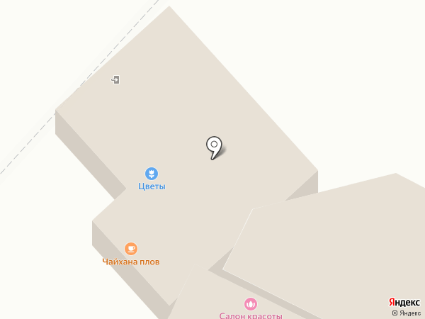 Prosto Pizza на карте Подольска