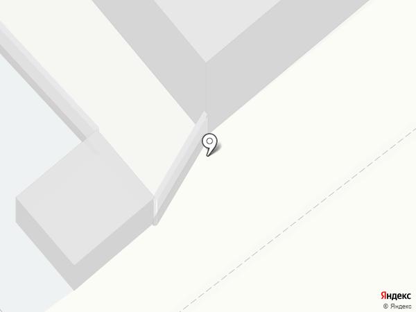 Жулара, ЗАО на карте Подольска