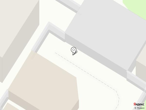Садж на карте Тулы