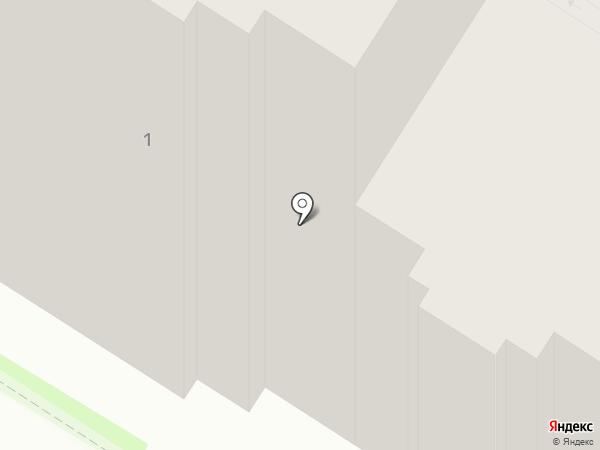 МИГ на карте Тулы