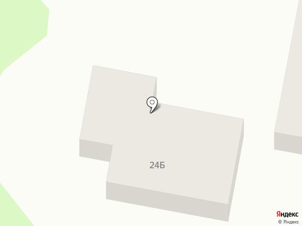 Производственная компания на карте Тулы