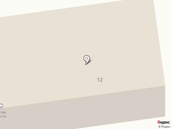 Eclat на карте Москвы