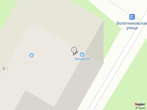Национальный платежный сервис на карте Москвы