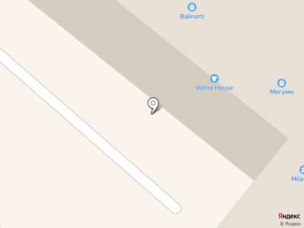 Marelli на карте Тулы