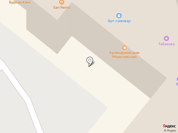 Банкомат, Банк ВТБ 24, ПАО на карте Тулы