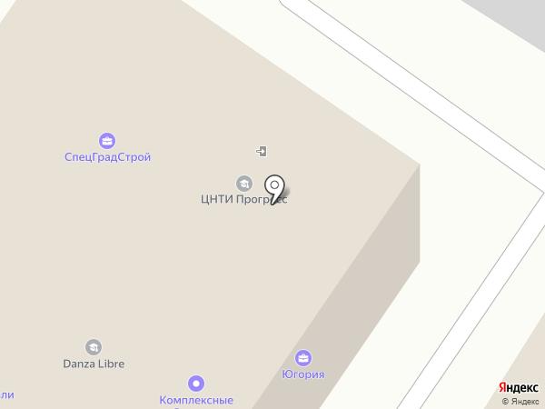 Ямское поле на карте Москвы