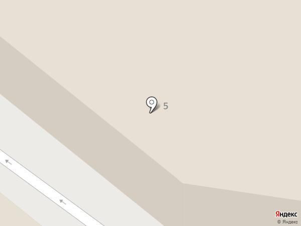 Modis на карте Тулы
