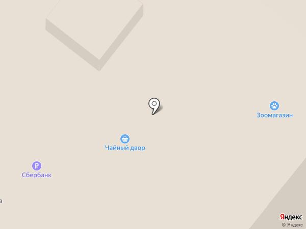 Shuzetta на карте Тулы