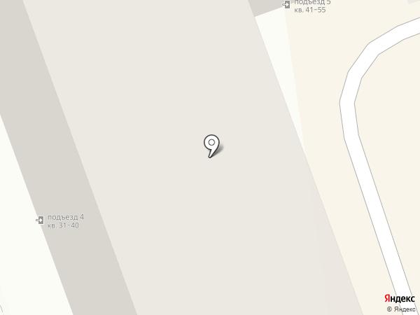 Дом быта на карте Москвы