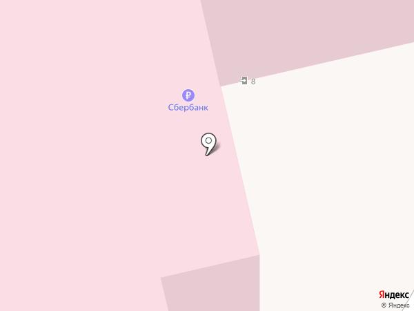 Центр планирования семьи и репродукции, ГБУ на карте Москвы