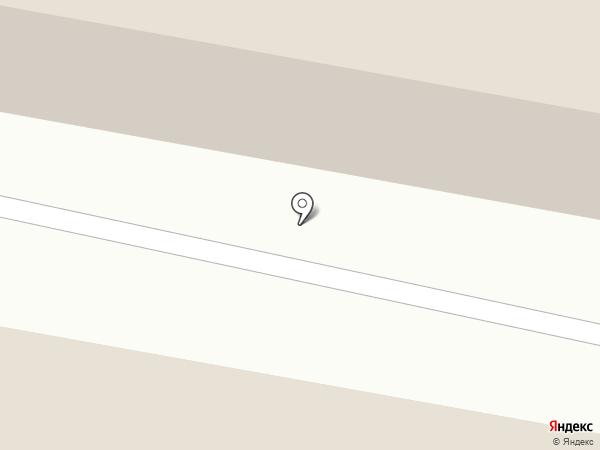 Тук-Сервис на карте Подольска