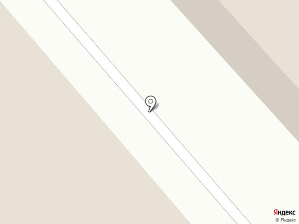 Авто-Треил на карте Подольска