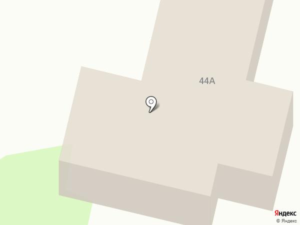Мегастрой-Сервис на карте Тулы