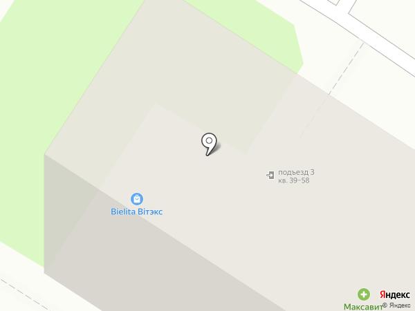 Интим Shop на карте Тулы
