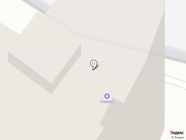 СК Энерго на карте Тулы