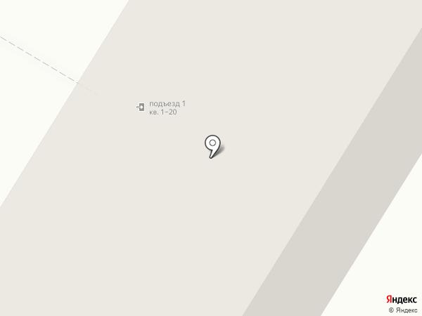 1watt.ru на карте Москвы