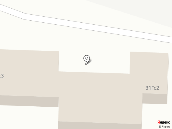 Автодент на карте Москвы