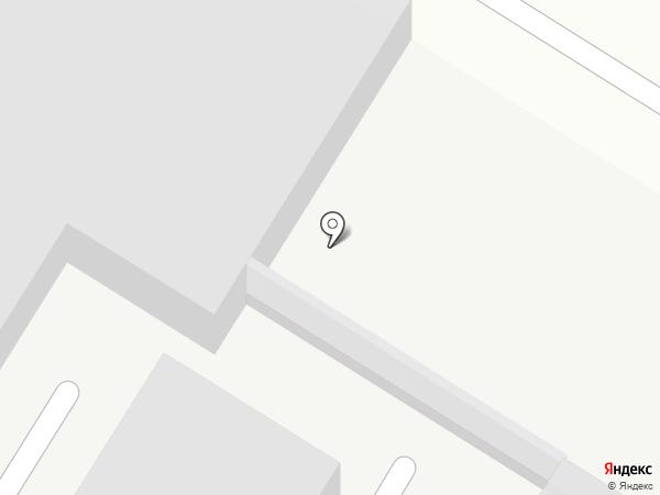 ДЭГСХ на карте Москвы