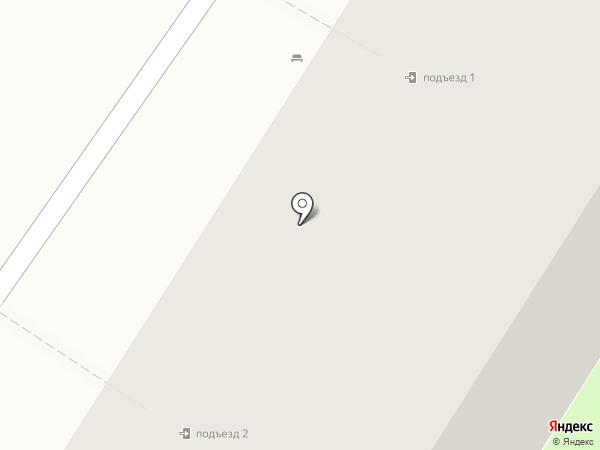Барьер на карте Тулы