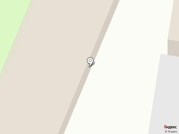 Тэлпро Инжиниринг на карте Тулы
