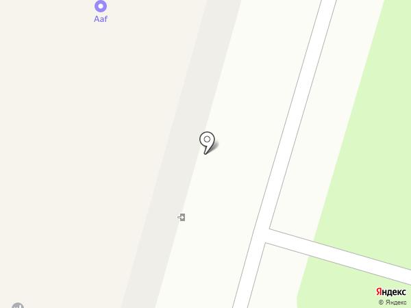Дарина на карте Москвы