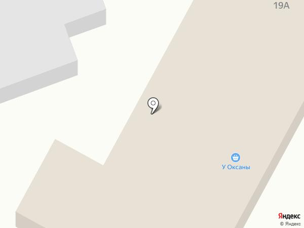 Многопрофильный магазин на карте Старомихайловки