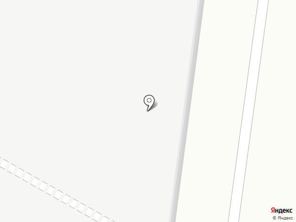 АкваПро на карте Москвы