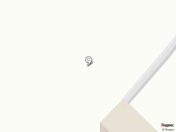 Флит Сервис Партнерс на карте Москвы