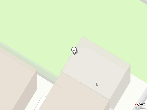 Центр прикладных разработок на карте Тулы