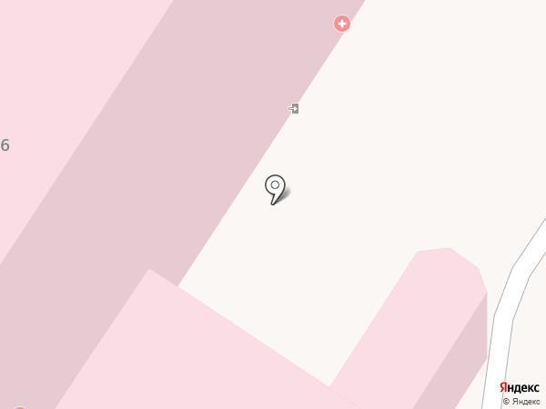 Детская клиническая больница №13 им. Н.Ф. Филатова на карте Москвы