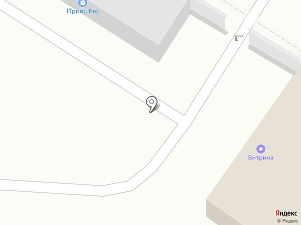 КВАРТБЮРО на карте Тулы