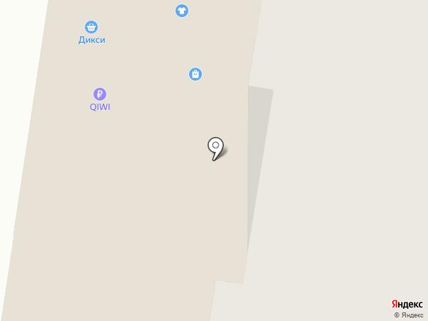 Фармадар на карте Тулы
