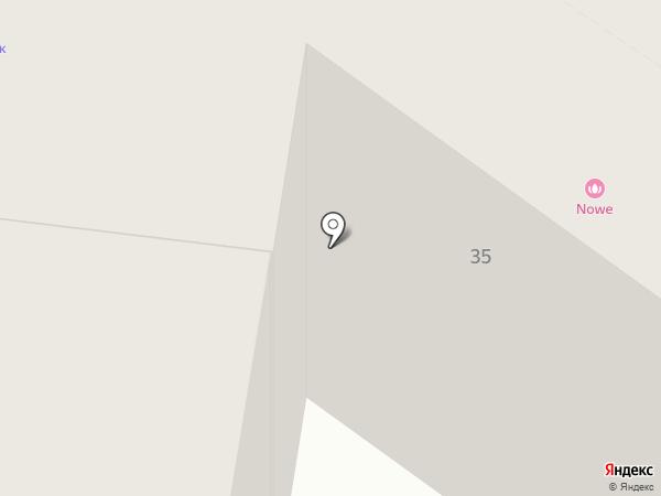 Bosco на карте Москвы